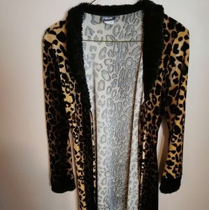 Long Cardigan. Size S